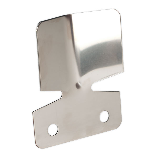 Sealey TB301 Bumper Protection Plate Stainless Steel