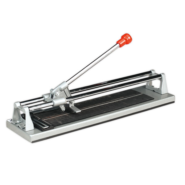 Sealey TC414 Tile Cutter 430 x 14mm Max Cut