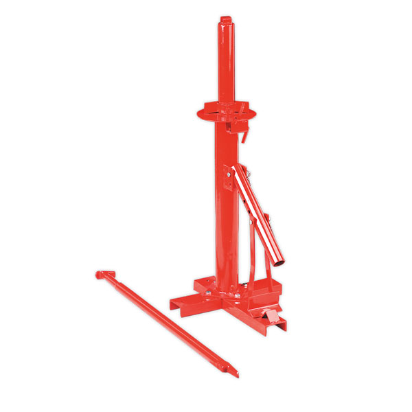 Sealey TC960 Tyre Changer Manual