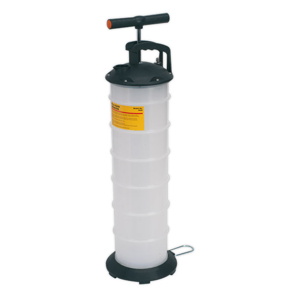 Sealey Vacuum Oil/Fluid Extractor
