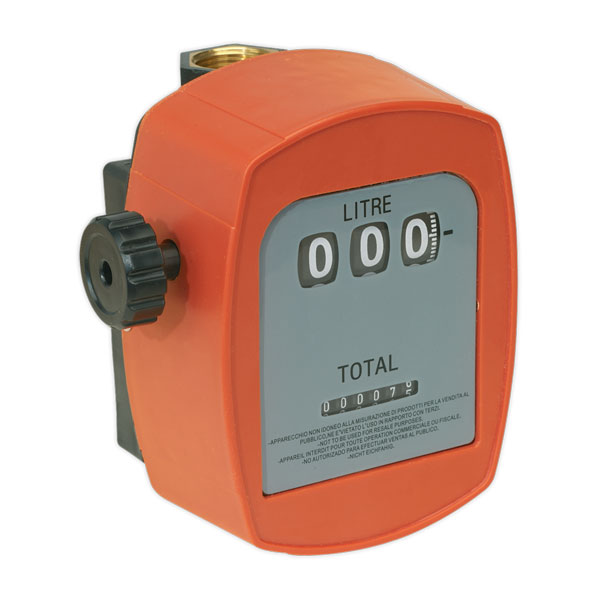 Sealey TP91300 Diesel & Fluid Meter