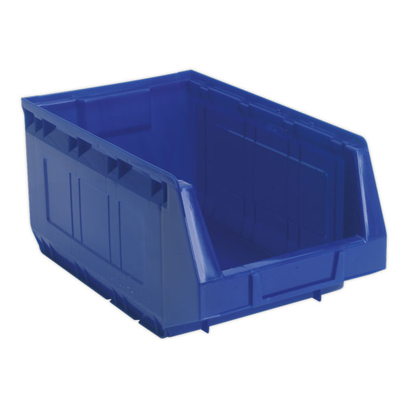 Sealey TPS4 Plastic Storage Bin 209 x 356 x 164mm Pack of 20