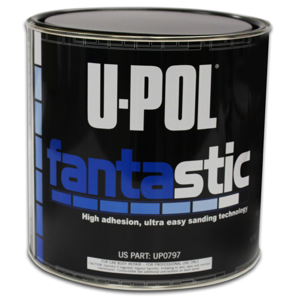 U-POL Fantastic Ultra Lightweight Body Filler - 3Ltr