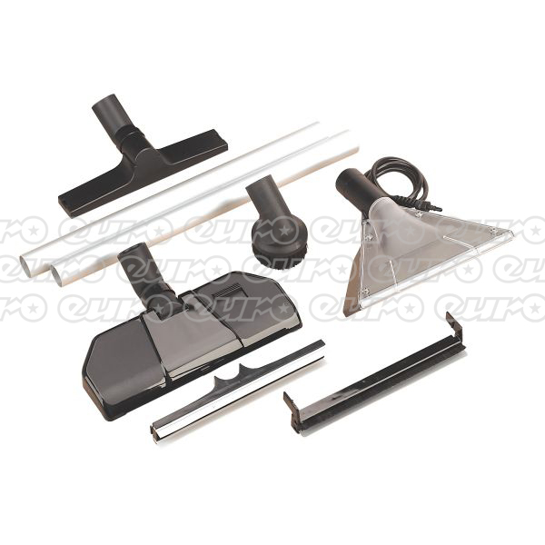 Sealey VMA912/CL10 Carpet Lance & Accessory Kit for VMA912