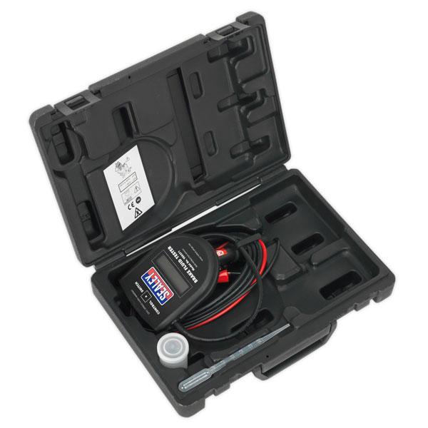 Sealey VS0274 Pocket Brake Fluid Tester
