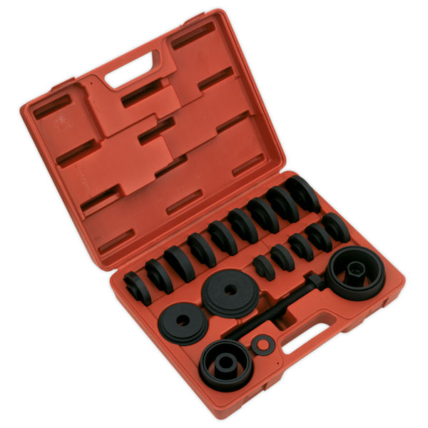 Sealey VS7020 Wheel Bearing Removal/Installation Kit