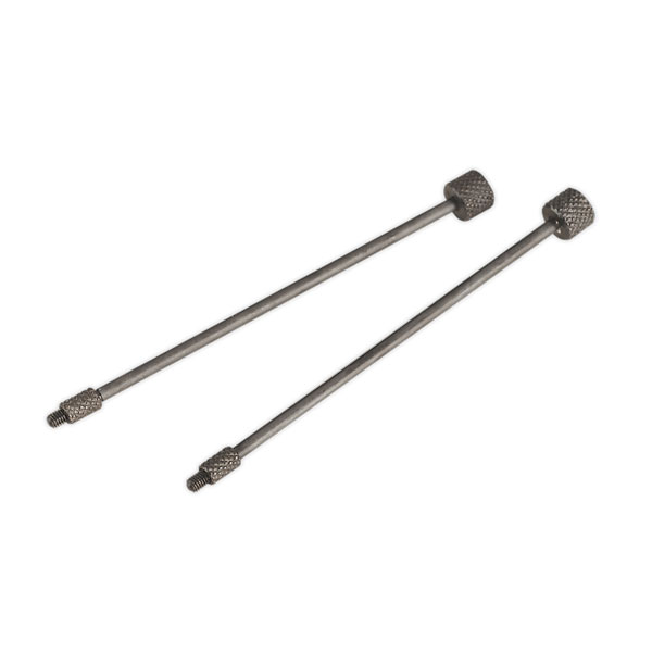 Sealey VS801/01 Door Hinge Removal Pin ?3.2 x 105mm Pack of 2
