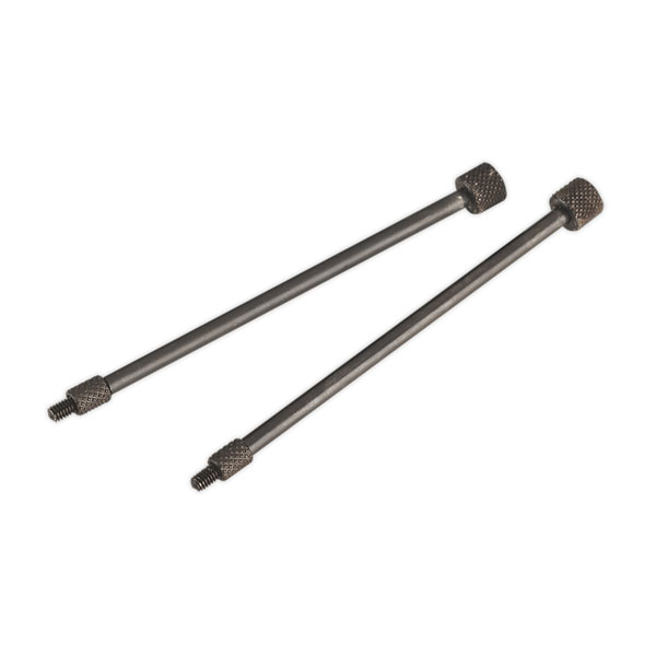 Sealey VS801/02 Door Hinge Removal Pin ?4.3 x 105mm Pack of 2