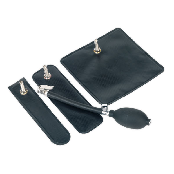 Sealey VS911 Panel Bag Set 4pc