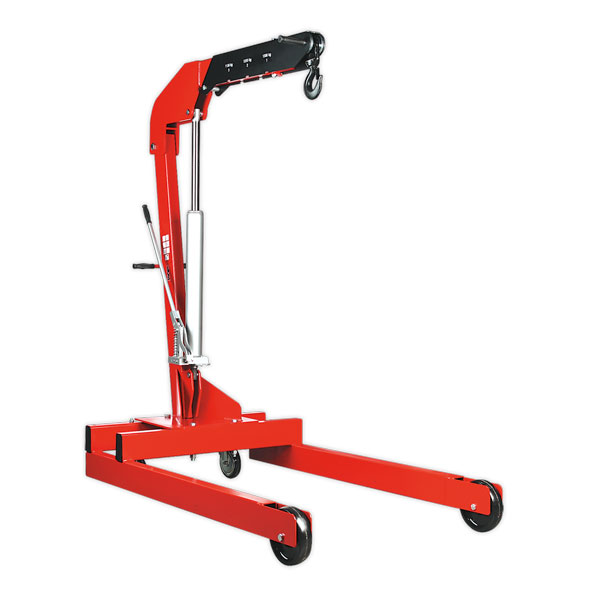 Sealey WD202 Crane Industrial Premier 2.0ton