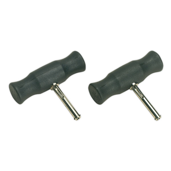 Sealey WK0512 Wire Grip Handles - Pair
