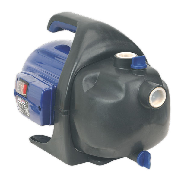 Sealey WPS060 Surface Mounted Water Pump 60ltr/min 230V