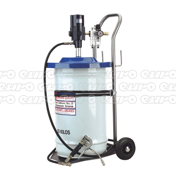 Sealey AK453X Grease Pump Air Operated 50kg