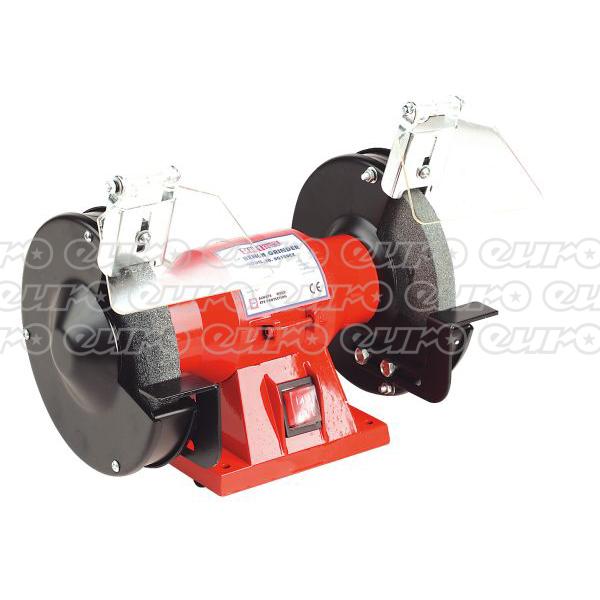 Sealey Bg150cx Bench Grinder 150mm 150w 230v Euro Car Parts Ie