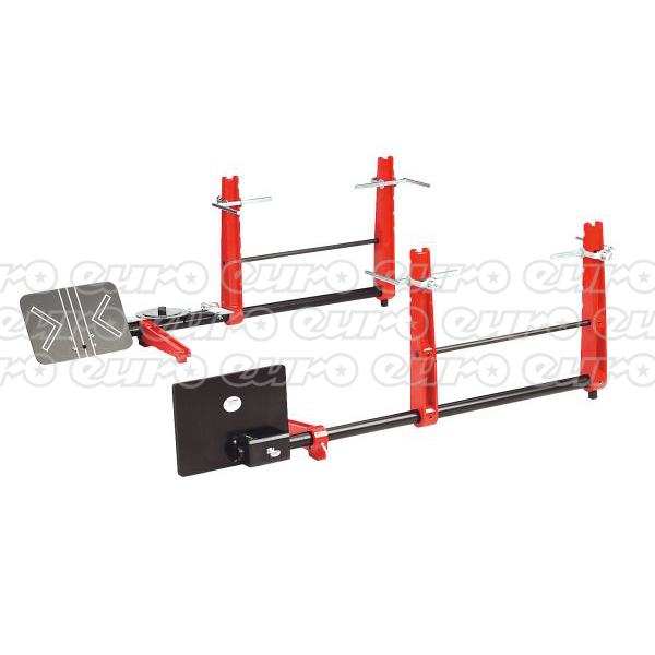 Sealey GA50 Laser Wheel Alignment Gauge