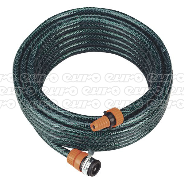 Sealey GH15R/12 Water Hose 15mtr with Fittings