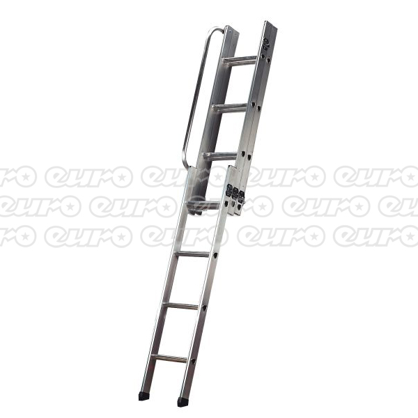 Sealey LFT03 Loft Ladder 3-Section to BS7553