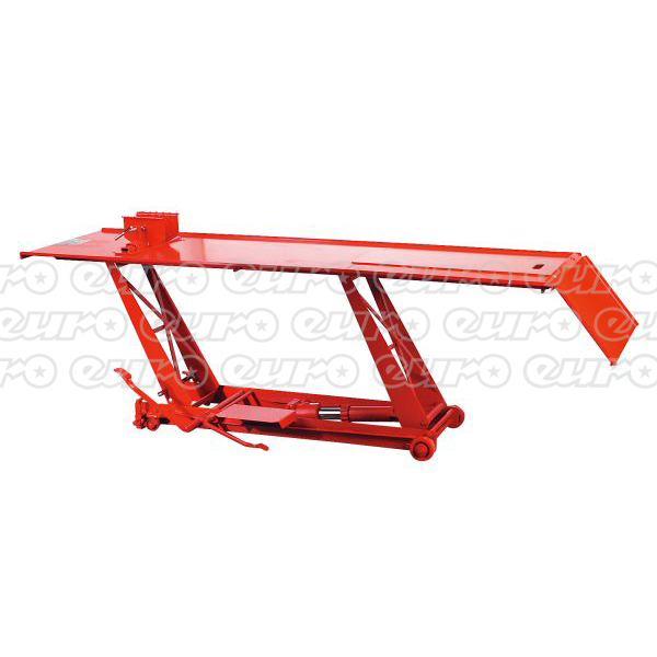 Sealey MC401 Motorcycle Lift Yankee 400kg Hydraulic