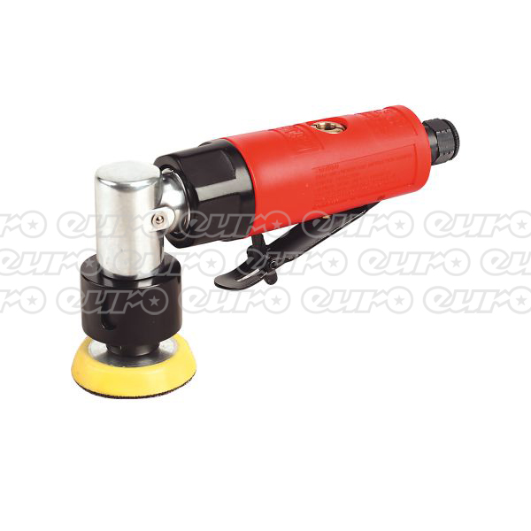 Sealey SA701 Orbital Sander Mini Disc 50mm