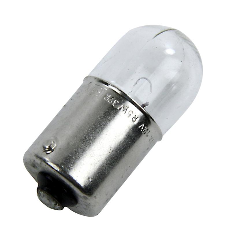 Bosch 207 Bulb 12V 5W Bulb Stop Side & Indicator