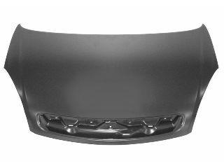 Platinum Plus Bonnet(Front)